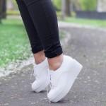 La chaussure plateforme en quelques lignes