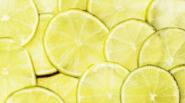 brûleur de graisse naturel comme le citron