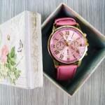 Cadeau femme : pourquoi choisir une montre ?