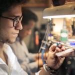L'artisanat de luxe : une niche en pleine croissance